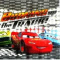 Disney Cars Party Napkins